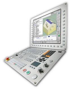 CNC-Control